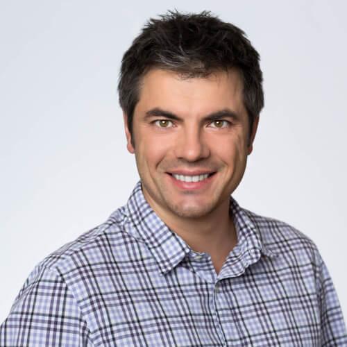 Andrew Kalinovsky