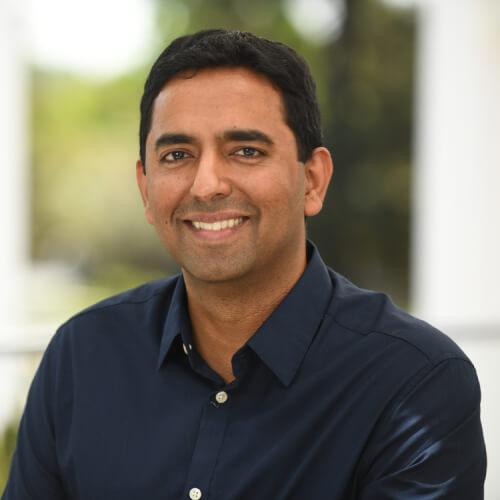 Sunil Rajasekar