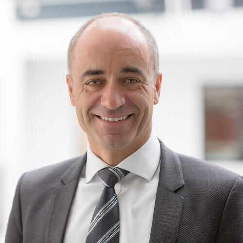 Dr. Volker Ziegler