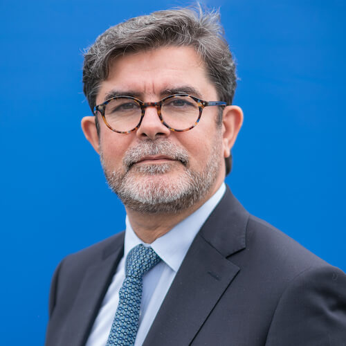 Thierry Boisnon