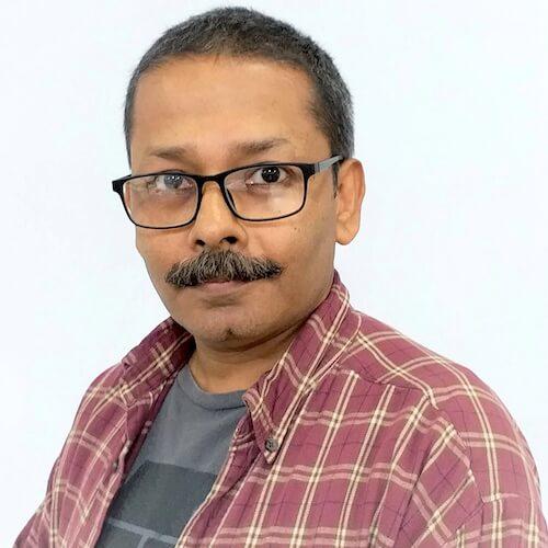 Ajay Chebbi
