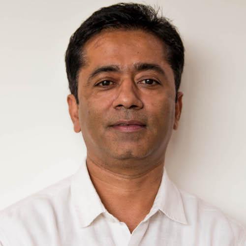 Amit Dangwal