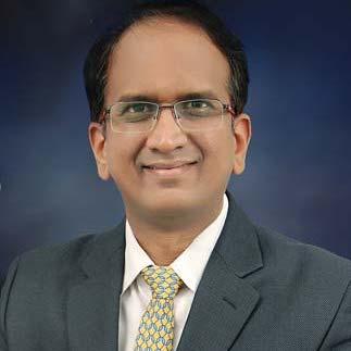 Ananth Chandramouli