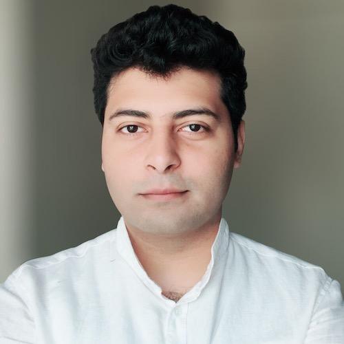 Arpan Samuel Ramtek