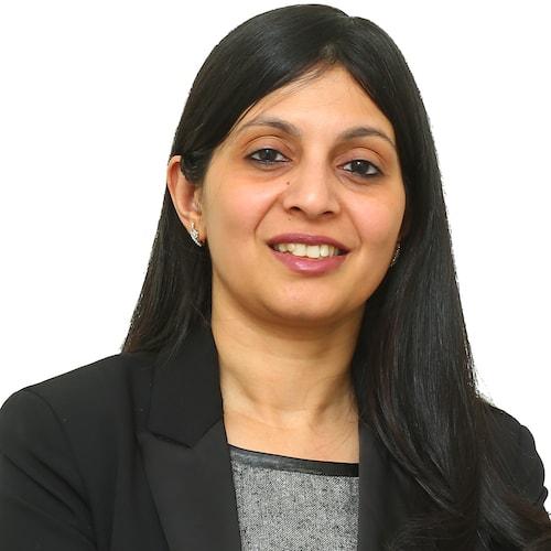Gitika Jain