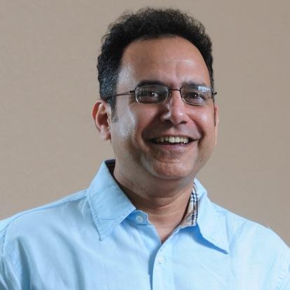Jitendra Chaddah (JC)