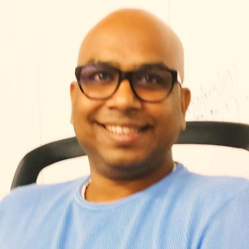 Madhav Vamsi
