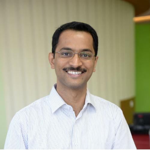 Dr. Pandurang Kamat
