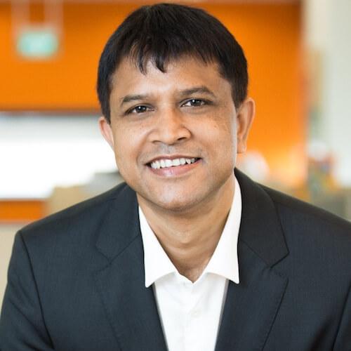 Prakash Mallya