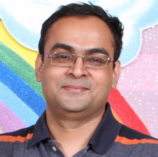 Prashant Choudhari