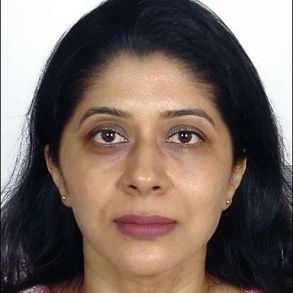 Priya K
