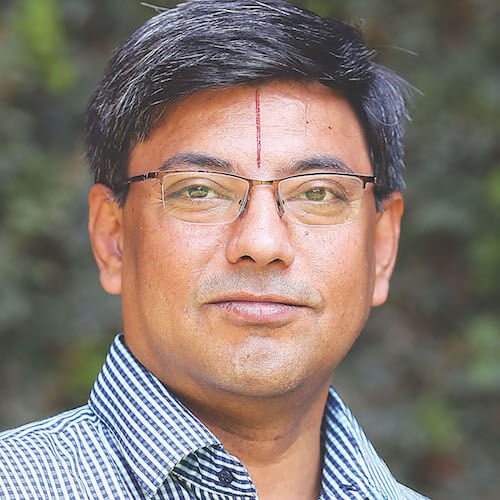 Prof. Dr. R Srinivasan