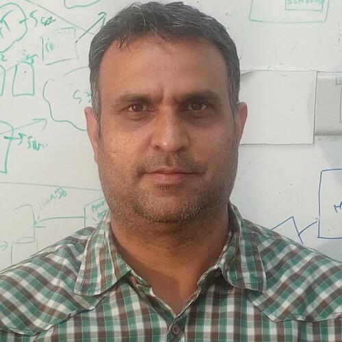 Rajendra Sisodia