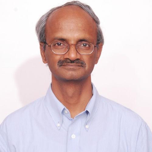 Ramesh Subramanian