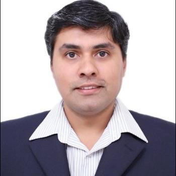 Ritesh Kapahi