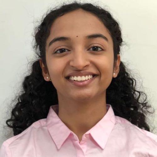 Sahithi Rohini Pingali