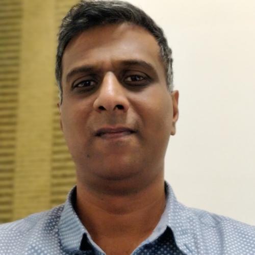 Sandeep Doulat