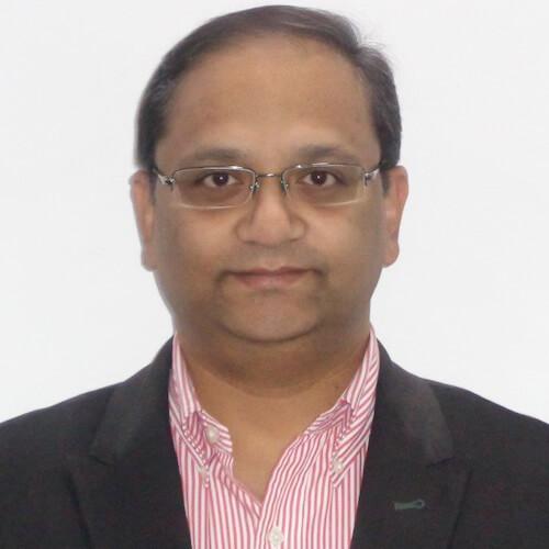 Sanjay Rajasekhar