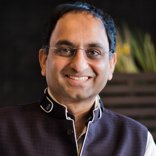 Siddharth Mangharam