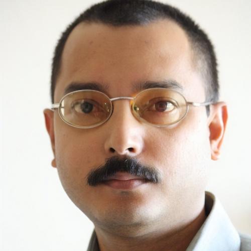 Sumanta Ranjan Das