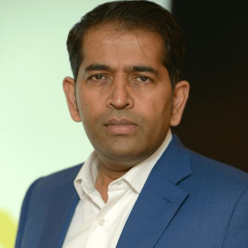 Sunil Mahale