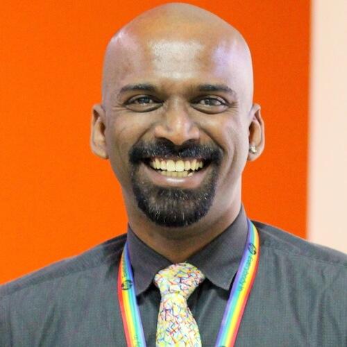 Suresh Ramdas