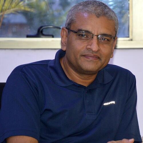 Tridib Roy Chowdhury