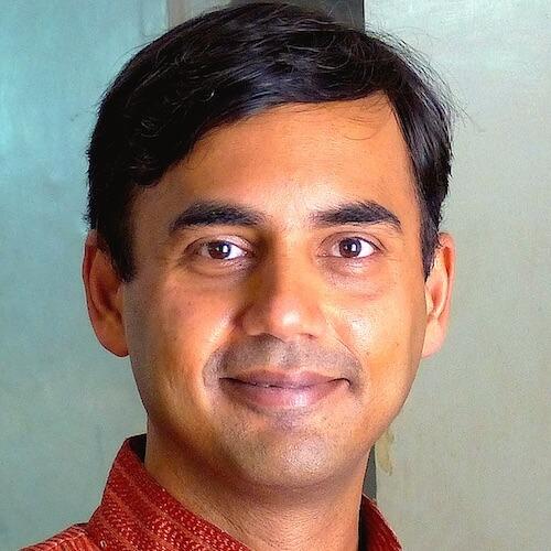 Vikram Kolar