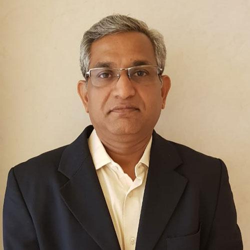 Balakrishnan Anantharaman