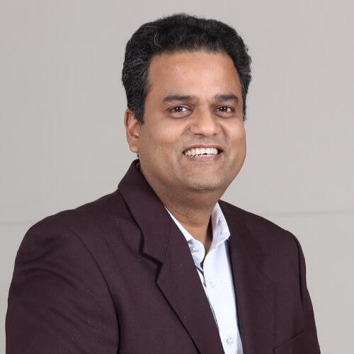 Chandramouliswaran V