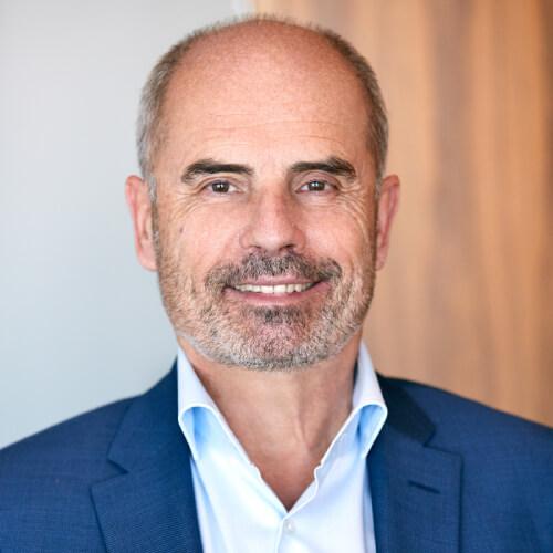 Daniel Chaffraix