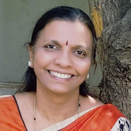 Geetha Manjunath