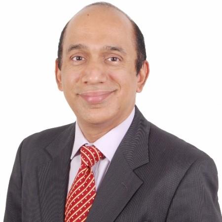 Girish Kamath