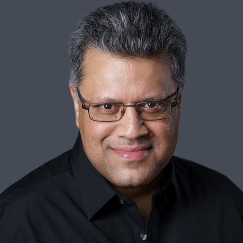 Dr. Krishnendu Chaudhury