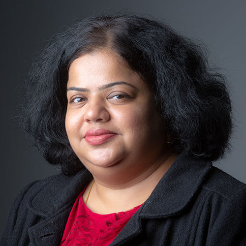 Mabel Annie Chacko