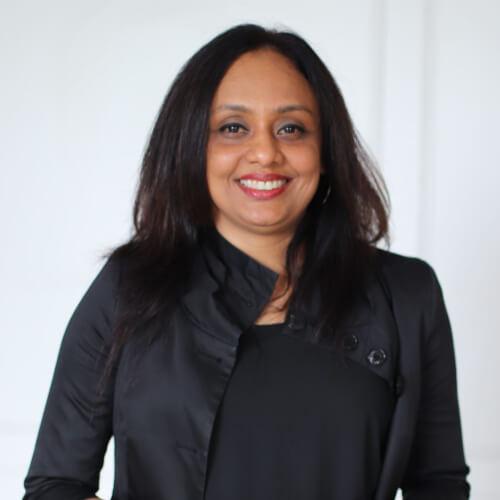 Sahana Shetty