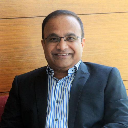 Dr. Santanu Bhattacharya