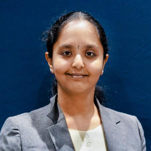 Sruthi Kannan