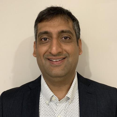 Sunil Panjwani