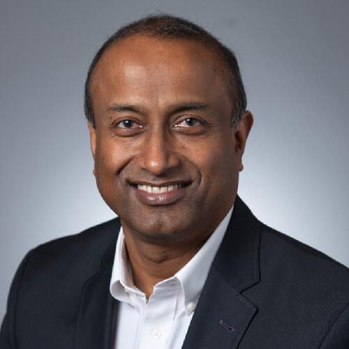 Rajesh Nambiar