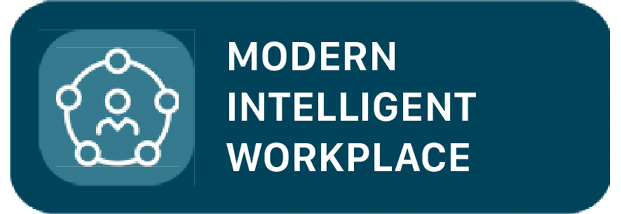 Modern Intelligent Workplace