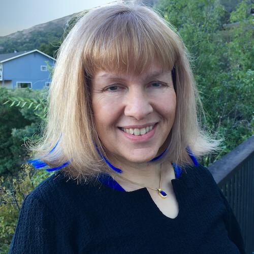 Ann Thymé-Gobbel