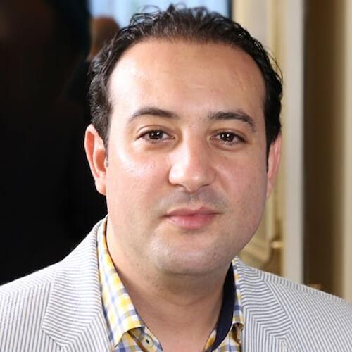 Modar Alaoui
