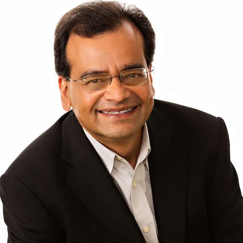 Praful Shah