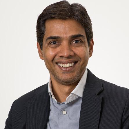 Ravi Karra