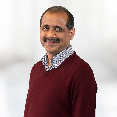 Ram Ramalingam