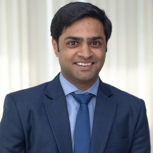 Sidhant Rastogi