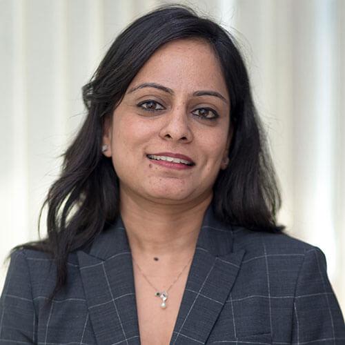 Amita Goyal