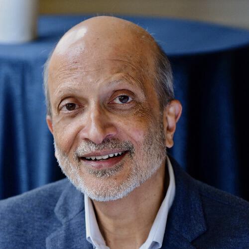 M.R. Rangaswami