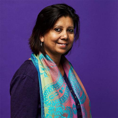 Ishita Majumdar